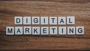 le digital marketing