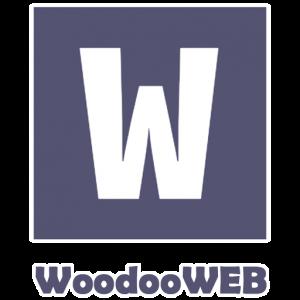 logo woodooweb