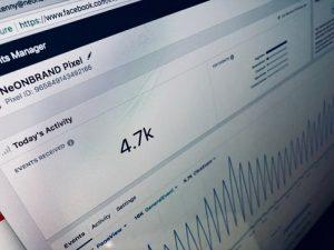 statistique d'un site